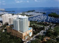 Coconut Grove Condos/Townhomes
