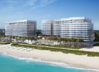 The Surf Club Four Seasons Residences